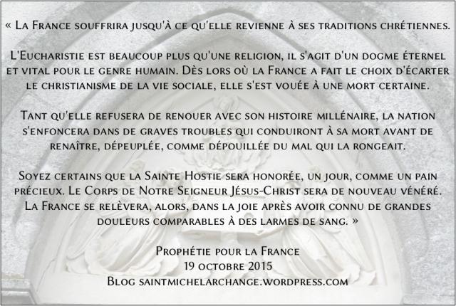 prophetie_pour_la_france_19_octobre_2015